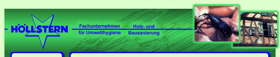 Logo von Bernd Höllstern Gesellschaft mit beschränkter Haftung